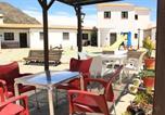 Location vacances Oria - Ruralecofilabres-2