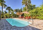 Location vacances Naples - Naples Home - Outdoor Kitchen & Private Pool!-2