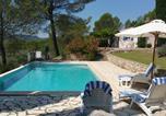 Location vacances Salernes - Lomandra-1