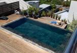 Location vacances  Réunion - Villa les trois bleus-2