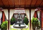 Location vacances Granada - Guest House Los Corredores del Castillo-1