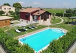 Location vacances Capalbio - Elegante Villa con piscina Pescia Romana-1