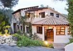 Location vacances Olesa de Bonesvalls - Villa Palmera, paradise near Barcelona, luxurious villa, comfortably sleeping 22-2