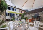 Location vacances Vernet-les-Bains - Three-Bedroom Holiday Home in Taurinya-1