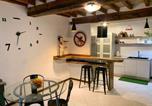 Location vacances Campogalliano - Grazioso bilocale pieno centro-2