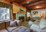Location vacances South Lake Tahoe - Knotty Pine Hacienda-4