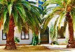 Location vacances Estrémadure - Cortijo de Vega Grande-3