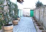 Location vacances Saint-Clément-des-Baleines - Rental Villa Maison De Maitre-1