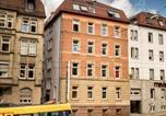 Hôtel Stuttgart - Hostel Alex 30-1