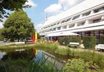 Hôtel Sarrelouis - Hotel Scheidberg-3