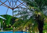 Hôtel Xochitepec - Hotel Posada El Encanto-1
