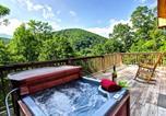 Location vacances Gatlinburg - Mountain Paradise-1