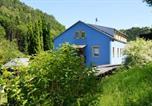 Location vacances Bad Schandau - Ferienwohnung Hauser-1