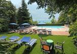 Hôtel Province de Brescia - Hotel Limone-1