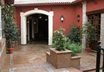 Hôtel El Coronil - Hotel Manolo Mayo-4