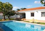 Location vacances  Castellon - Holiday Home Maria Dolores (Vno119)-1