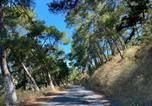 Location vacances Αχαρνές - Mountain & Sea view country villa near Heraklion-4