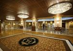 Hôtel Atlantic City - The Claridge - a Radisson Hotel-2