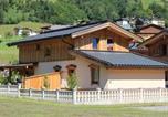 Location vacances Hippach - Holiday Home Schwendau.2-2