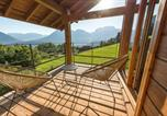 Location vacances Mûres - Wood & Art - Maison 360° vue lac Annecy by Locationlacannecy-1