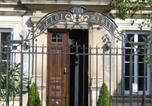 Location vacances Olonzac - Chambre d'hôtes Eloi Merle-1