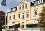 Hôtel Kiel - Hotel Kieler Förde-1