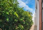 Location vacances Cronulla - Spacious&Cozy 1 bedroom + 1 bathroom Zetland Apt-4