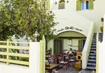Location vacances  Grèce - Villa Toula-2
