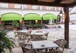 Hôtel Sorrento - Hotel Reginella