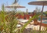 Hôtel Marrakech - Riad Bianca-1