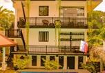 Hôtel Hikkaduwa - Secret Garden-1