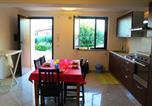 Location vacances Ricadi - Appartamento Nino in Villa-2