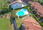 Location vacances Manerba del Garda - Villa Rosa-3