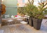Location vacances Saint-Tropez - Maison fontaine-1
