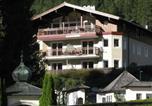 Location vacances Bad Gastein - Apartment Steinbock-3