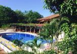 Location vacances San Juan del Sur - Lugar Escondido-4