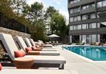 Hôtel Marietta - Doubletree by Hilton Atlanta Northwest/Marietta-2
