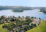 Camping avec Piscine couverte / chauffée Granges-sur-Vologne - Camping Club Lac de Bouzey-1