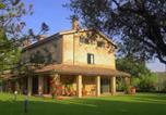 Location vacances Recanati - Villa Bella 1-3
