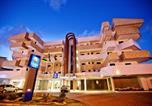 Hôtel Aracaju - Comfort Hotel Aracaju-1
