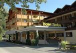 Hôtel Gaschurn - Hotel Zimba-4