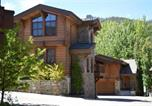 Location vacances Ketchum - Skiview Townhomes on Trail Creek-4