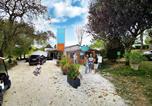 Camping Verteillac - Camping Paradis Etangs de Plessac-3