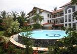 Hôtel Vang Vieng - Vansana Vangvieng Hotel-3