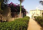 Hôtel Santa Maria - Aparthotel Tropical-1