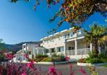 Hôtel Lindos - Lindos White Hotel & Suites-1