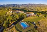 Location vacances Vinci - Agriturismo Streda Wine & Country Holiday-1