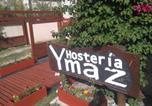 Location vacances Villa Gesell - Hosteria Ymaz-1