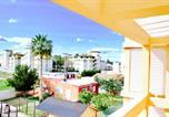 Location vacances Communauté Valencienne - Apartment Carrer Mar Adriatica-1