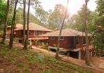 Hôtel Madikeri - Grk Nature Resorts-4